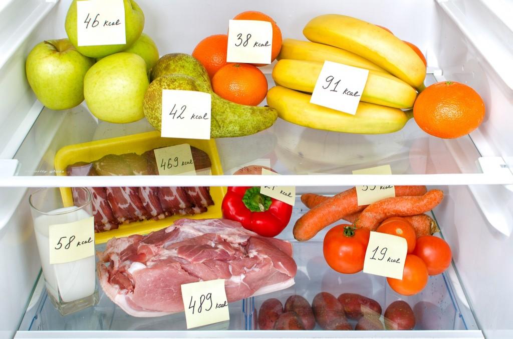 Как похудеть какое питание нужно