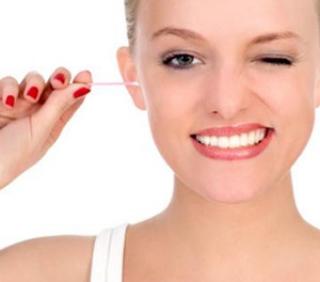 Правильная чистка ушей дарит радость и не вредит слуху