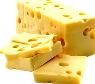 Полезные свойства сыров
