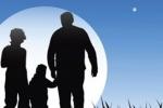 Одна из причин детского сомнамбулизма – конфликты в семье