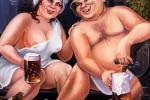 Баня и алкоголь несовместимы