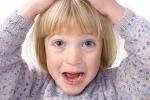 Чешется голова – ищите гнид в трех-пяти сантиметрах от начала волос