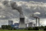 Что загрязняет города?