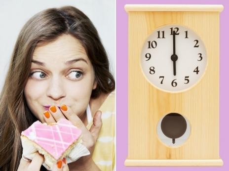 Как похудеть к лету подростку 13 лет