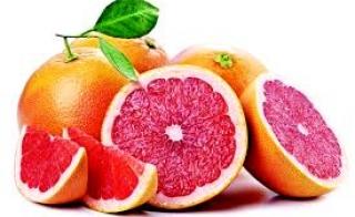 Польза от грейпфрута