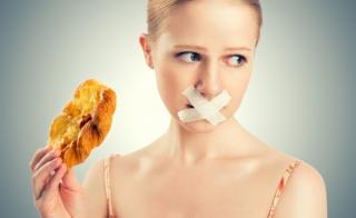 Голодание как способ очистить организм от шлаков